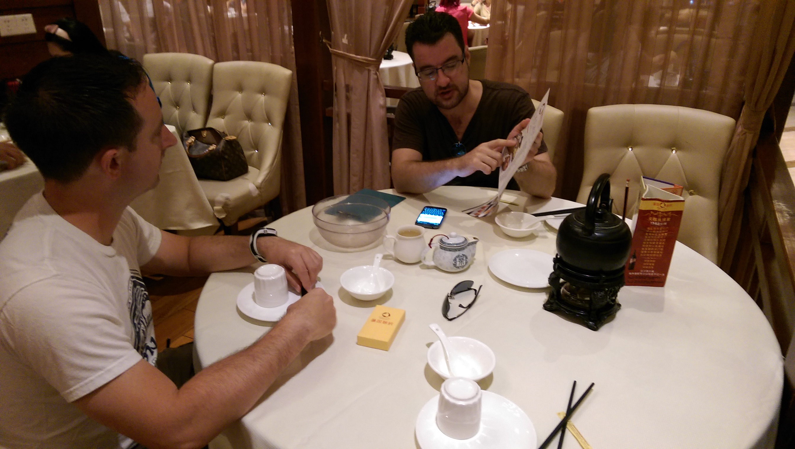 China and the Philippines Travel Journal – Day 14