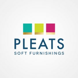 Pleats Soft Furnishings